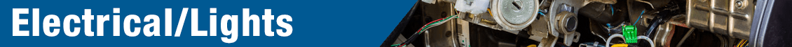 Browse our electrical & lights service information at Carlsen Subaru serving San Francisco, CA