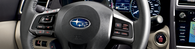 Learn more about Subaru Recommended Power Steering Service in the San Francisco, CA area