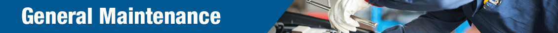 Learn About General Maintenance For Your Subaru from the professional staff at Carlsen Subaru