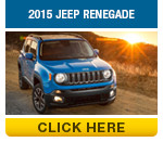 Click to Compare The 2015 Subaru XV Crosstrek and 2015 Jeep Renegade Models