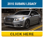 Click to Compare the 2015 Outback and Legacy Models