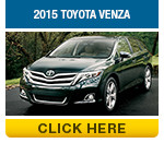 Click to Compare The 2015 Subaru Outback and 2015 Toyota Venza Models