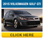 Click to Compare The 2015 Subaru WRX and 2015 Volkswagen Golf GTI Models