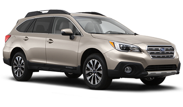 2015 Outback Model