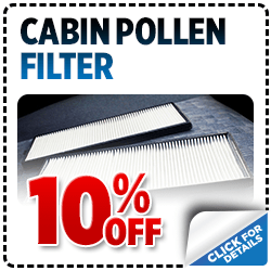 Click to browse our Cabin Air Filter Replacement service special at Carlsen Subaru serving San Francisco, CA