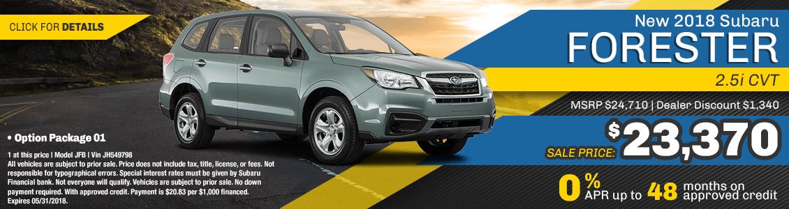 Subaru Lease Deals & Special Offers | Carlsen Subaru in Redwood City
