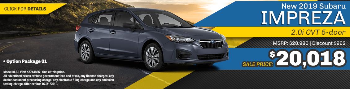 Subaru Lease Deals >> Subaru Lease Deals Special Offers Carlsen Subaru In Redwood City