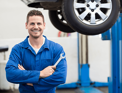 Schedule any preventive service for your Chevy in Beaverton, OR