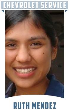 Ruth Mendez