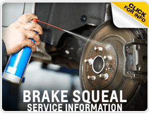 Click to research our Chevrolet Brake Squeal service at Carr Chevrolet in Beaverton, OR