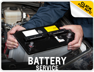 Click here to learn more about Chevrolet Battery service in Beaverton, OR