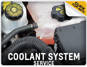 Click here to learn more about GM coolant system service from Carr Chevrolet serving Portland, OR
