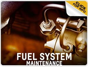 Click to research our Complete Fuel System Maintenance service at Carr Chevrolet in Beaverton, OR
