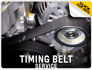 Click to research our timing belt service at Carr Chevrolet in Beaverton, OR