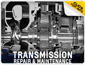 Click to view our transmission repair service information in Beaverton, OR