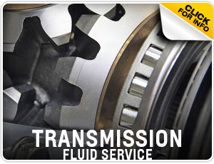 Click to view our transmission fluid exchange service information in Beaverton, OR