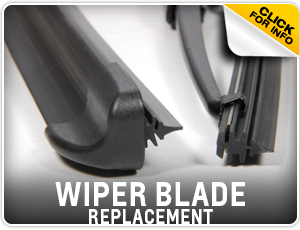 Click to view our wiper blade replacement service information in Beaverton, OR