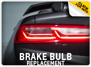 Click to Learn More About our Brake Bulb Replacement Service in Beaverton, OR