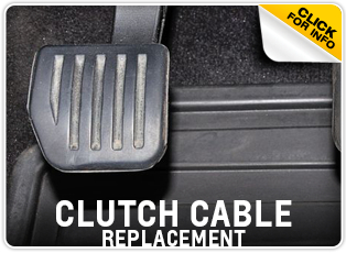 Click to Learn More About our Clutch Cable Repalcement Interior & Exterior Repair Service in Beaverton, OR