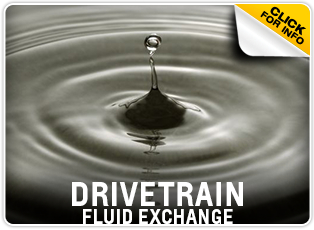 Click to Learn More About our Drivetrain Fluid Exchange Interior & Exterior Repair Service in Beaverton, OR