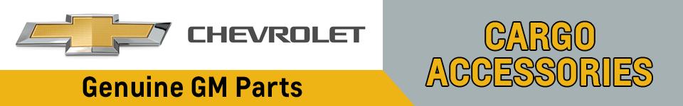 Chevrolet Cargo Accessories Parts Information in Beaverton, OR