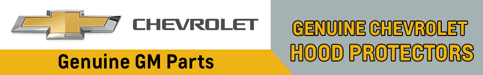Research our Hood Protector Parts Information at Carr Chevrolet in Beaverton, OR
