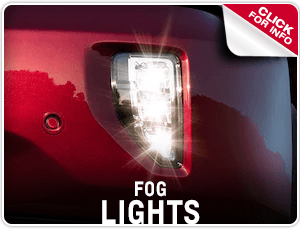 Click to browse our Chevy fog lights parts information at Carr Chevrolet in Beaverton, OR