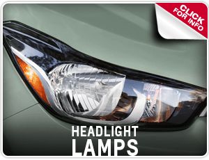 Browse our headlight lamps parts information at Carr Chevrolet in Beaverton, OR