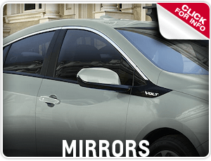 Browse our mirror parts information at Carr Chevrolet in Beaverton, OR
