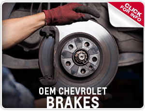 Browse our oem brakes parts information at Carr Chevrolet in Beaverton, OR