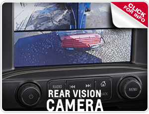 Click to view our Genuine Chevrolet Rear Vision Camera parts information in Beaverton, OR
