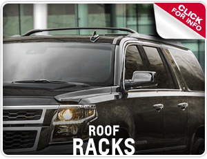 Click to view our Genuine Chevrolet Roof Racks parts information in Beaverton, OR