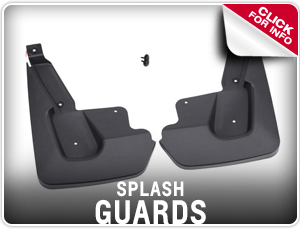 Click to view our Genuine Chevrolet Splash Guards parts information in Beaverton, OR