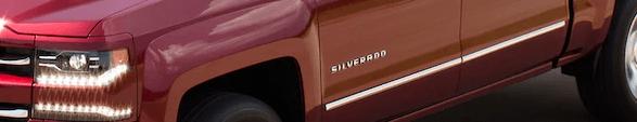 Buy genuine Chevrolet Body Side Moldings at Carr Chevrolet