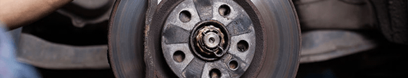 Order a new set of brakes from our parts store online at Carr Chevrolet