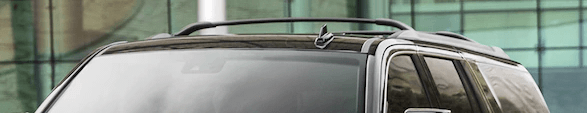 Order your Chevy roof rack from Carr Chevrolet
