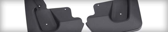 Order your genuine Chevy splash guards from Carr Chevrolet