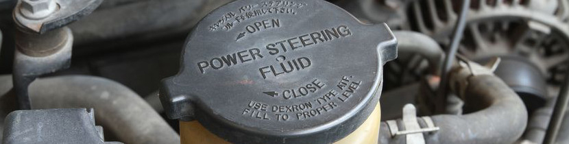 Power Steering Additive Service - Interior & Exterior Services are Available at Carr Chevrolet in Beaverton, OR