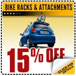 Click to view this Bike Racks and Bike Attachment Accessories Chevrolet parts special offer in Beaverton, OR