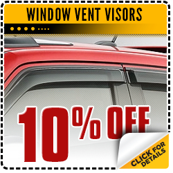 Click to view this Window Vent Visor Chevrolet parts special offer in Beaverton, OR