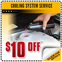 Click to View Our Carr Chevrolet Cooling System Service Special in Beaverton, OR
