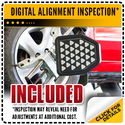 Click to View Our Carr Chevrolet Complimentary Digital Wheel Alignment Inspection Service Special in Beaverton, OR