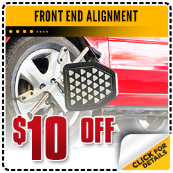Click to View Our Carr Chevrolet Front End Alignment Car Service Special in Beaverton, OR