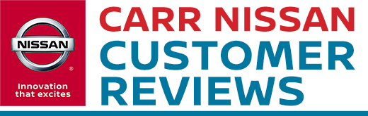 Carr Nissan Customer Reviews