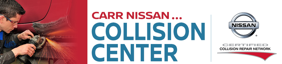 Carr Nissan Collision Center in Beaverton, OR
