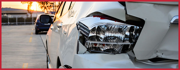 Contact us today at Carr Nissan to schedule an appointment in our Collision Center