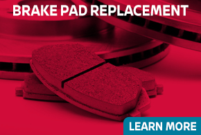 Learn more about Nissan brake pad replacement service at Carr Nissan in Beaverton, OR