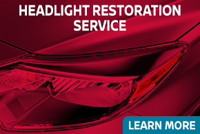 Click to research our Nissan headlight restoration service in Beaverton, OR