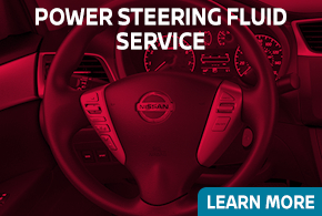 Learn more about Beaverton, OR Nissan Power Steering Fluid Service