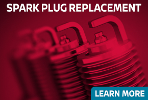 Click to View Spark Plug Replacement Service Information